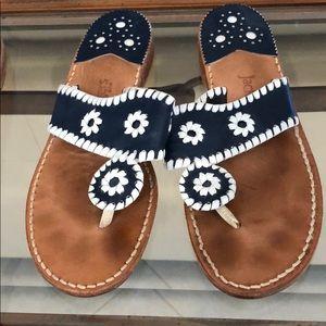 Shoes - Jack Rogers Thongs